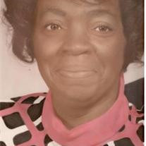 Ida Lyons Wheeler