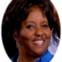 Glenda  Barnes