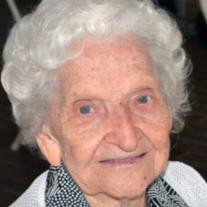 Mrs. Thelma Elizabeth Stokes