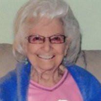 Phyllis N. Rodwan