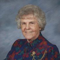 Margaret Elmeda Haynes