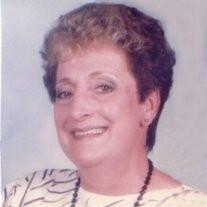 Arlene M. Steward
