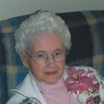 Barbara Lucille Horn