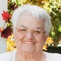 Patricia Ann Calonder