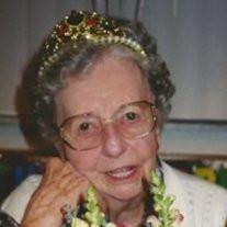 Mary M. Dolamore