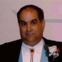 John  Keith Kuegel