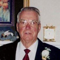 Eugene Dunn