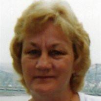 Barbara Georgia