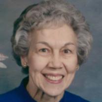 Mrs. Mary Carol Loftin