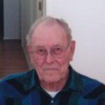 Donald Arlie Dunbar