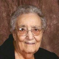Margie Parham