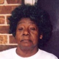 Mrs. Arlethia Spruill Cox