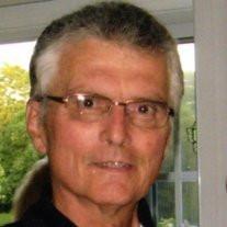 Mr Larry Kettish