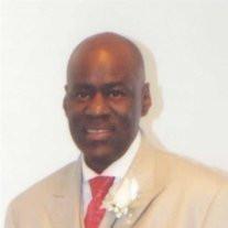 Deacon Howard E. Keels