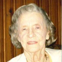 Mrs. Lois Loflin Shoffner