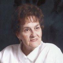 Joan  Turner