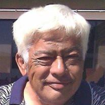 Patrick Kaualani Asiu