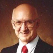 Mr. Edward Joseph Mosinski