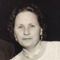 Mrs. Motria Kula
