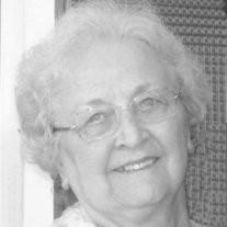Rowana Maxine Thompson