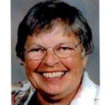 Mrs. Jeanne D. Granofsky
