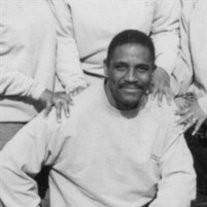 Ortis Thomas Jr.