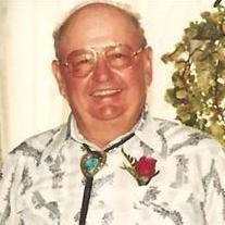 Mr. Rodger Paul Barger