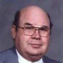 John LeRoy Crewse
