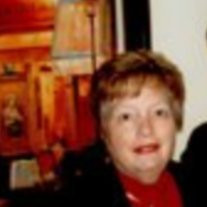Mrs. Mary Martha Balko