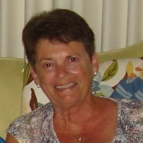 Anita Mary Cantor