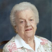 Evelyn M. Wagner