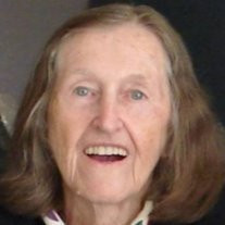 Mrs. Stella Gancarz