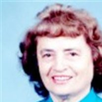 Evelyn Helen Jansen Wurst