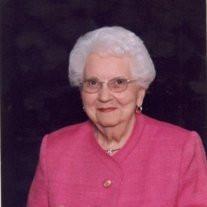 Mrs. Louise F. Majeski