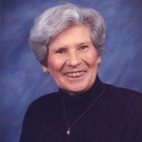 Mrs. Shirley Ann York