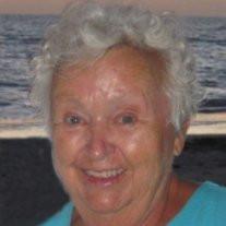 Dorothy Chrisope