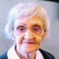 Martha H. Poole
