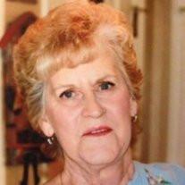 Jo Evelyn Skelton, Waynesboro, TN