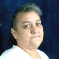 Sandra  Gail Shelton Smith