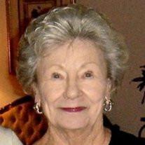 Barbara Anne Dillard