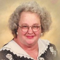"Mrs. Mary ""Wanda"" Sawyers"