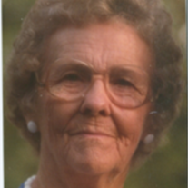 Viola Mae Whobrey