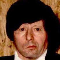 Mr. Konstanty Sewielski