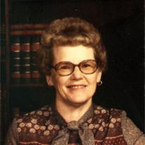 Kathryn M.  Swenson