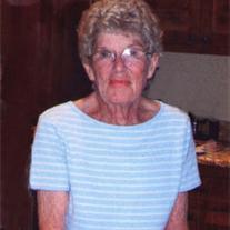 Patricia Magnuson