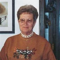 Judy Martins