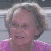 Pauline L. Harris