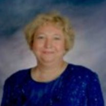 Mrs. Claire Lynne (Coutu) Lambert