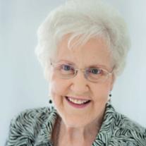 Barbara Wilda Stansbury