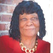 Rosa Lee Edwards